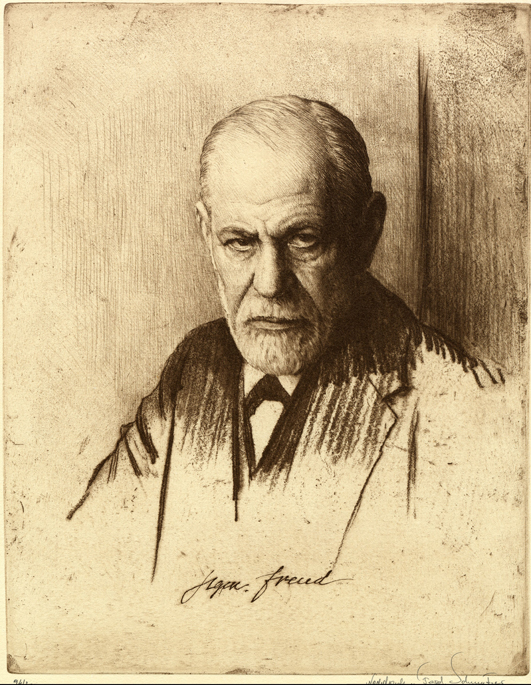 L'errore di Freud